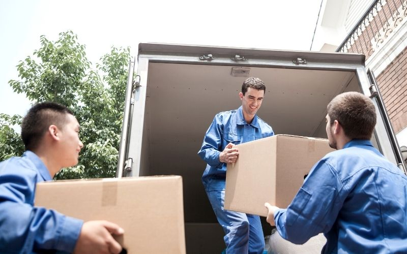 Packers Movers in Indore